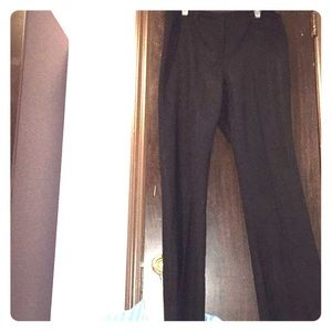 New York & Company black stretch pants. Size 12 T